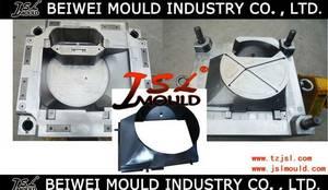 Wholesale cooling fan: OEM Custom Injection Plastic Radiator Shroud Mould Car Cooling Fan Shroud Mold
