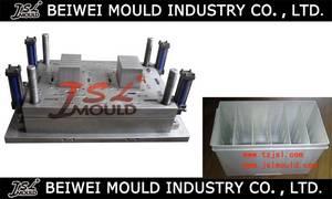 Wholesale automotive batteries: PP Lead Acid Car Battery Case Mould Battery Container Mold