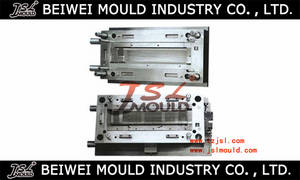 Wholesale air conditioner: High Precision Customized Air Conditioner Plastic Mould