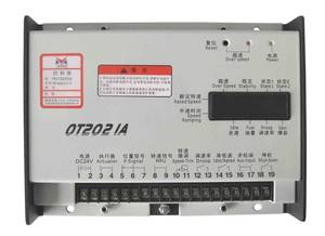 Wholesale generator parts: Engine Generator Parts Digital Speed Controller-Ot2021A Generator Electronic Governor