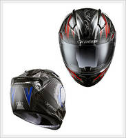 Street Full Face Helmet (XCF3000, Motorcycle Helmet)