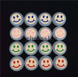 Wholesale ps3 controller: New Smile Face Pattern Thumb Stick Caps Joystick Grips for PS4/PS3/XBOX360/Xbox One Controller