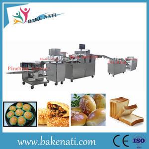 Wholesale crispy: Crispy Cake and Bread Machine Mainframe