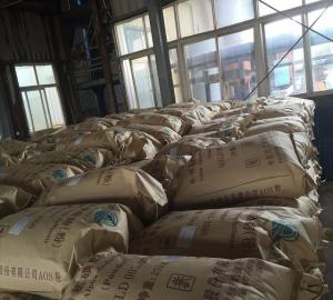 Wholesale baby shampoo: Sodium Linear Alpha Olefin Sulfonate AOS 92% Powder