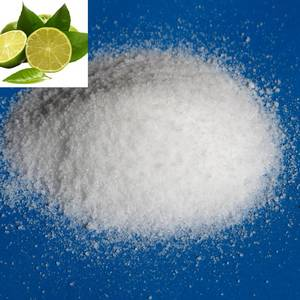 Wholesale citric acid: Citric Acid Monohydrate/Anhydrous