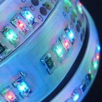 5050 SMD Flexible LED STRIP-300-Waterproof