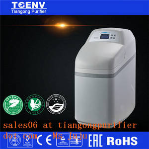 Wholesale regenerated cotton: Home Central Tap Water Softener