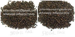Wholesale Spices & Herbs: FAQ Black / White Pepper
