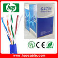 Sell 0.5mm Cat5e UTP cable plenum