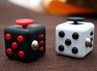 Top Sell Children Desk Toy Stress Reliever Fidget Cube