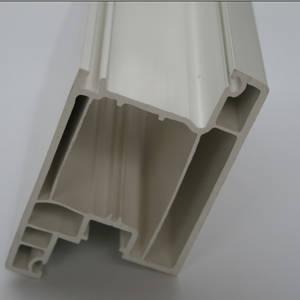 Wholesale sash: 60mm Casement Series White PVC Profile for Inward Sash
