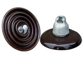 transmission tower: Sell JUNAI POWER 11 KV Porcelain disc insulator