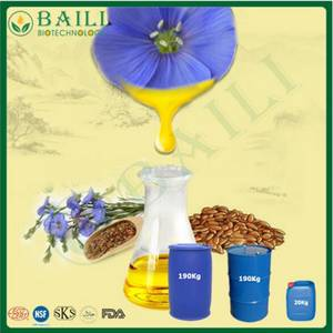 Wholesale health: Health Supplements Pure Natural Flaxseed Oil