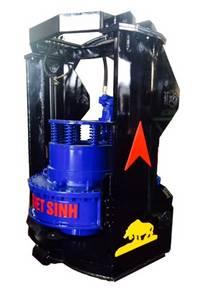 Wholesale sale: Viet Sinh - Nippon Sharyo Drilling Rigs D25ed High Quality, Whole Sale