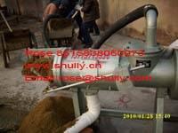 Wholesale sludge dewatering machine: Corn Tooth Claw Crusher
