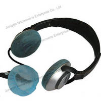 MRI Headphone and Noise Guard Cover, Headset Cover