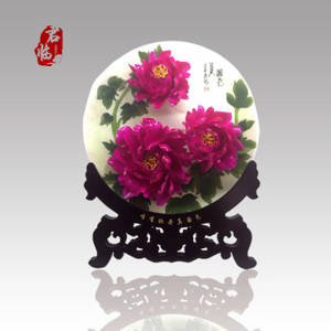 Wholesale aromatic: Peony Porcelain,Aromatic Incense,Hand Painted