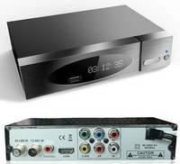 Sell DVB-S/S2, MPEG-2/4 Receiver