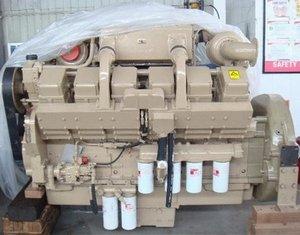 Cummins Marine Engine Cummins Kta38 Kt 38 M Id 5520192