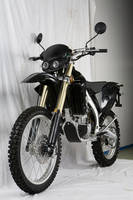 Sell 450cc on road dirt bike GY450-1