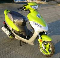 50CC Scooter with EEC 50QT-13