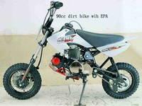 Dirt Bike 90cc with EPA , 90GY-D