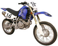 Dirt Bike 250cc 300cc with EPA, EEC GY300-2