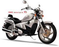 250CC Motorcycle Water Cooled with EEC,DOT,EPA,CARB