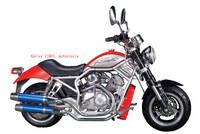 Min Motor  110cc with EEC , EPA