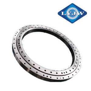 Wholesale Other Roller Bearings: KATO HD820-3 1080*1320*95mm Slewing Bearing Excavator Parts