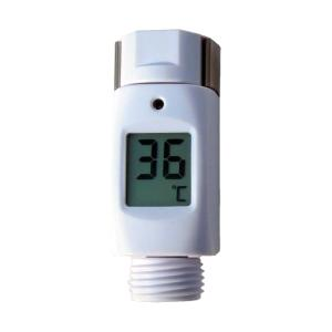 Wholesale shower heads: Digital Shower Head Thermometer