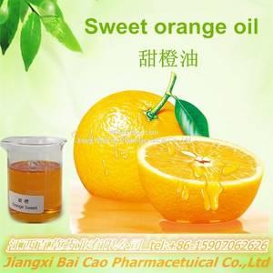 Wholesale tangerine: Natural Orange Peel Essential Oil /Tangerine Oil / Mandarin Oil