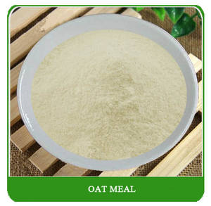 Wholesale Cereal: Pure Natral, Rich Nurtrition 100% Health Instant Oat Powder/Flour Oatmeal