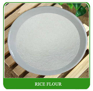 Wholesale health food: 100% Native, No Addtive Health Food, Instant Rice Powder/Flour Cereal Powder