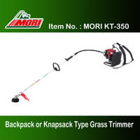 KT-350 Backpack Brush Cutter