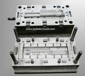 Wholesale plastic injection mould: Plastic Mold Injection Mould