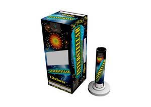 Wholesale fireworks: 12shots Artillery Shells (JYTA030087) Fireworks