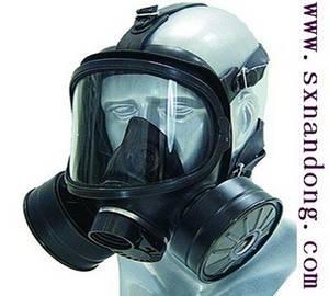 Wholesale military gas mask: Full Gas Mask(NDSM2001-2)