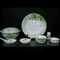Fine Bone China Dinnerware