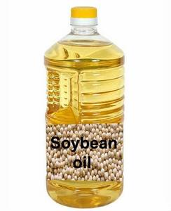 Wholesale soya oil: Refined and Crude Soybean Oil