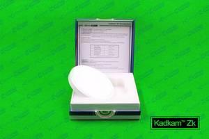 Wholesale zirconia disc: KadKam Zk-St Zirconia Super Translucent Blank for Open System