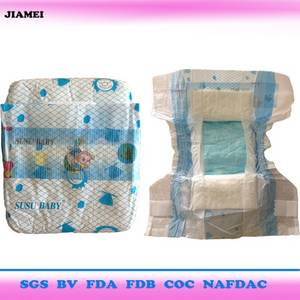 Wholesale indonesia mobile phones: Baby Diaper with Good Absoprtion