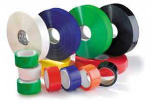 Wholesale packing box/package: Coloured Machine Packing Tape for Carton and Box Packaging