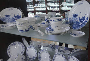 Wholesale Other Kitchenware: Dinnerset