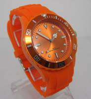 Sell Hot selling Silicone ice watch