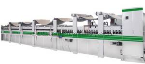 Wholesale pneumatic stacker: High Speed 5ply Corrugated Cardboard Production Line