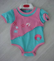 2011 Pretty Baby Summer Romper