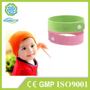 Wholesale best eye patch: Bracelet Insect Repellent Mosquito