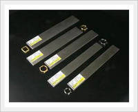Stainless Steel Flat Bar for Watch Cases