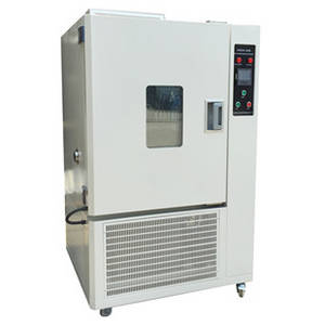Wholesale humidity test chamber: HSHWS Series Constant Temperature and Humidity Test Chamber